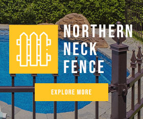 Northern Neck Fence